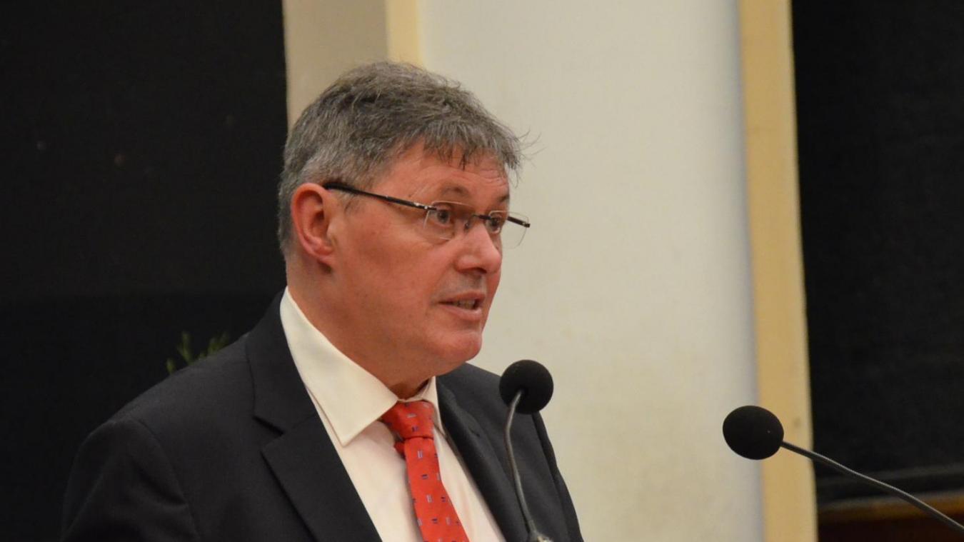 Pascal Barois, maire, se décidera en juin.