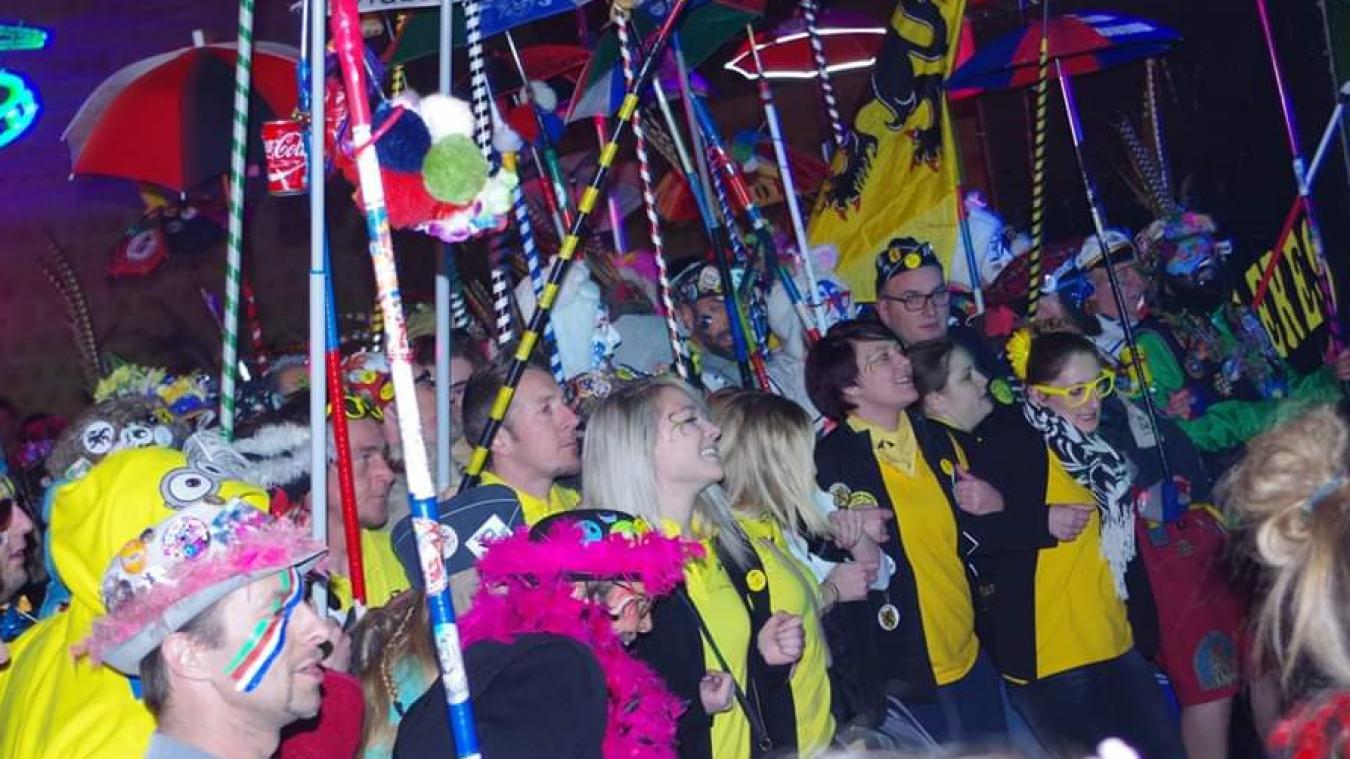 Animé par Ludomix, avec la présence de Claude II pour le chahut de minuit, le bal carnavalesque des Bieren'aeres réserve de nombreuses surprises ce vendredi 22 mars.