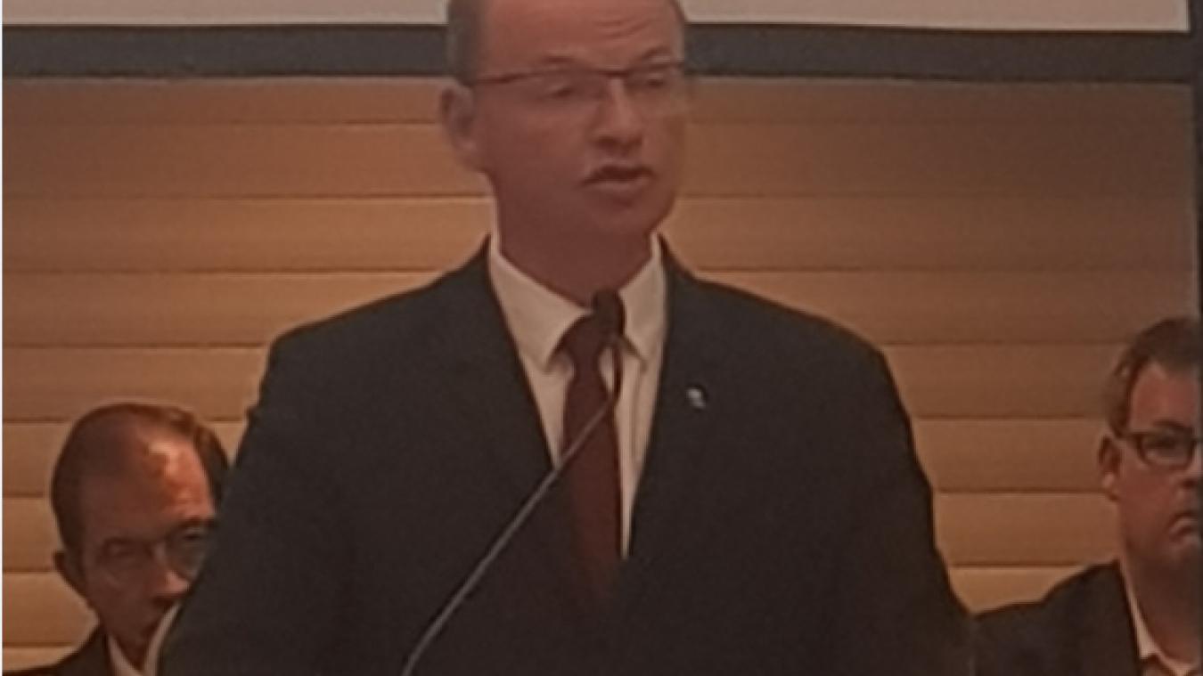 Nœux-les-Mines : le maire suspend sa campagne électorale pour se consacrer au Coronavirus