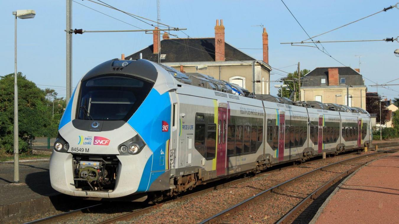 Des trains de nouvelle génération devraient permettre de pallier l'absence d'électrification complète des lignes entre Boulogne et Paris.