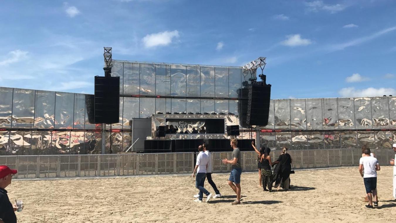 On vous dit tout sur le Touquet Music Beach 2019