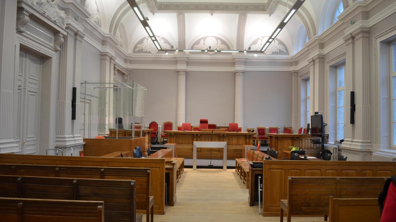Le procès se tiendra dès 14h au tribunal de Boulogne-sur-Mer, en comparution immédiate.