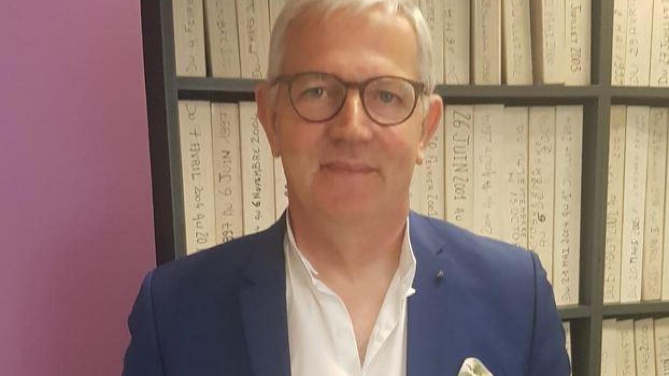 Béthune: déçu, Michel Dagbert claque la porte aux municipales