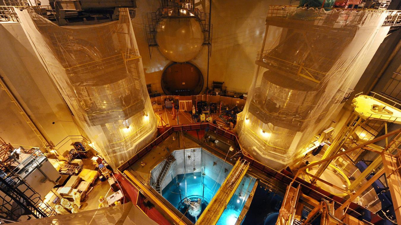 Un salarié prestataire de la centrale nucléaire de Gravelines a été testé positif au Covid-19 (coronavirus).