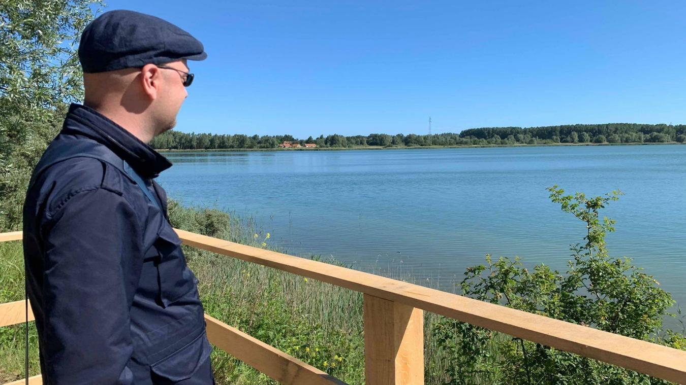 Téteghem - Le lac, entre sport et détente sur 200 hectares - Le Phare dunkerquois