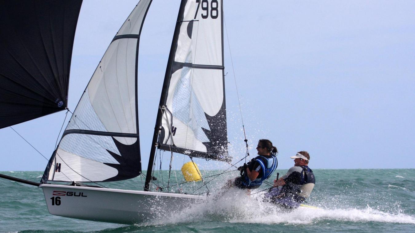 Wimereux : le Challenge de la Baie de Saint-Jean est relancé !