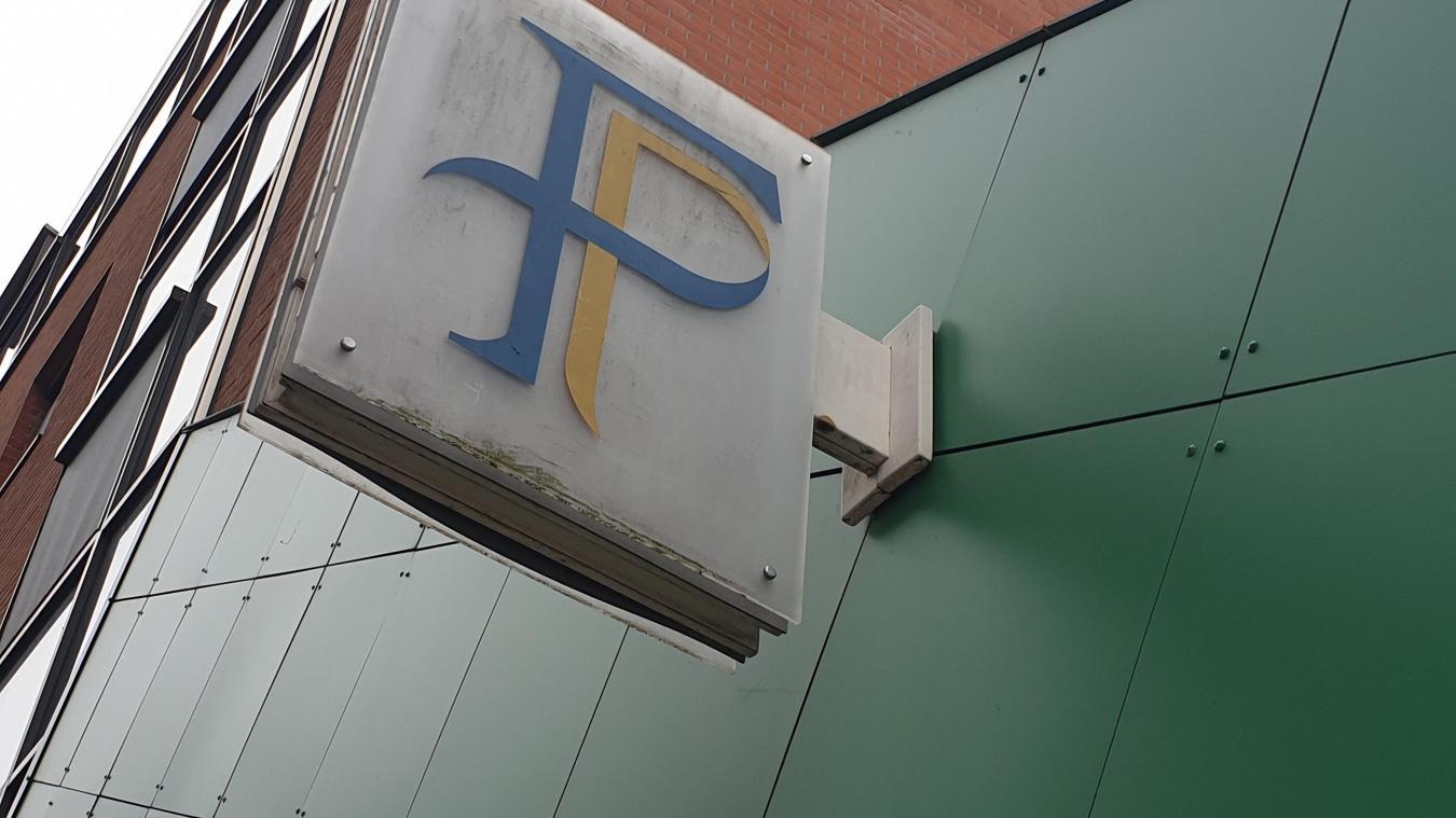 Les finances publiques ouvriront un centre à Lens dès septembre 2021.