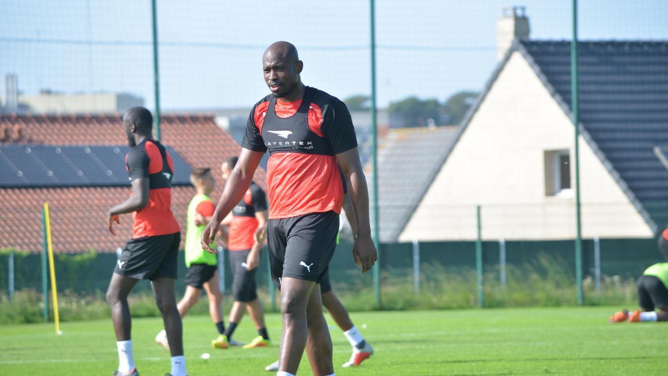 Paul-Arnold Garita, ancien joueur de l'USLD, a opté pour le club de Boulogne.