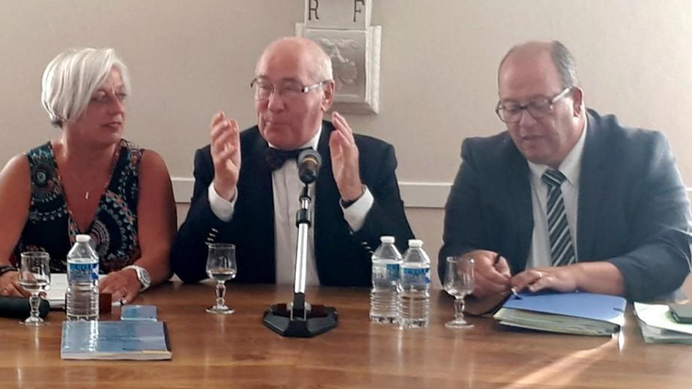 Wimereux : Francis Ruelle ne sera plus maire