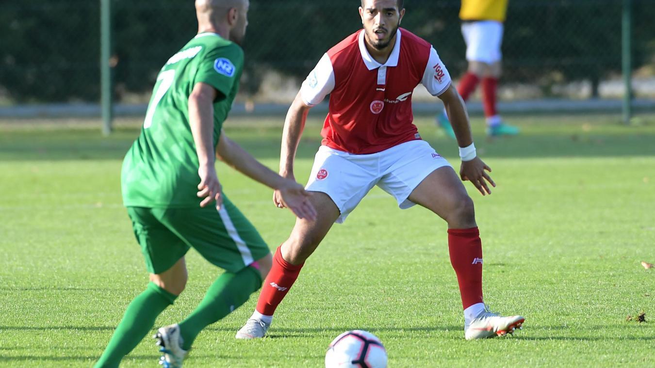 Football : Youness Aouladzian prêté à l'USBCO