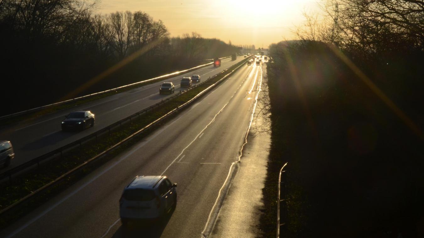 Deux jeunes hommes s'étaient organisés pour dérober une moto à Steenvoorde. Mais, perdant le contrôle du véhicule, ils l'ont abandonné avant de s'enfuir. (Illustration)