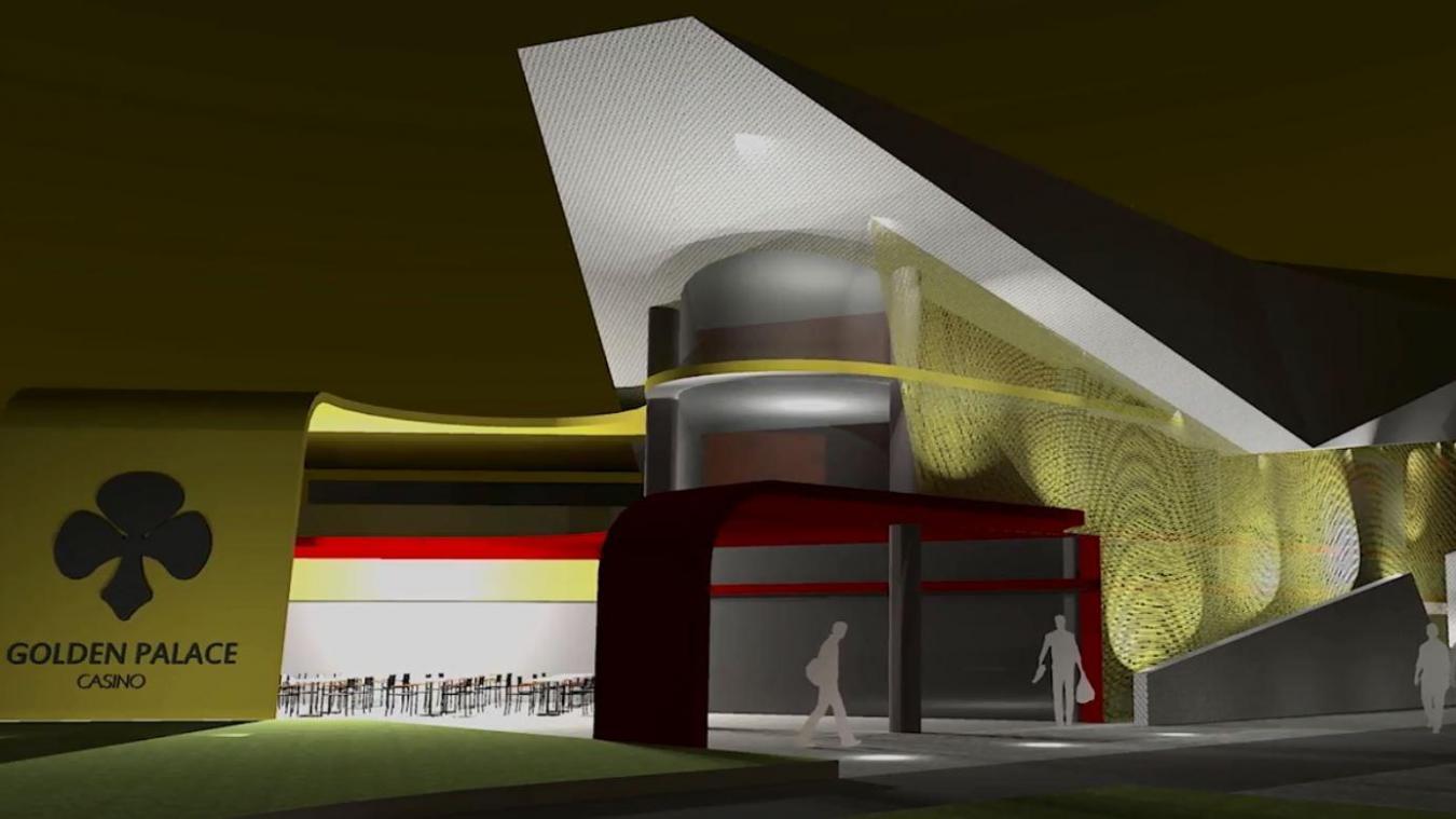 La Remise Aux Tissus Lyon boulogne : le casino ferme jusqu'au 10 juillet après la