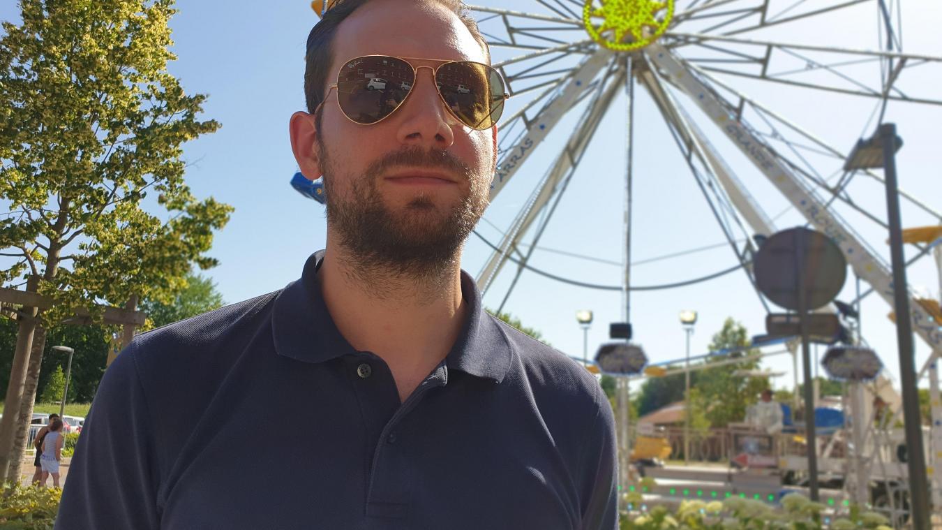 Main Square Festival : «Ce sera une édition record»