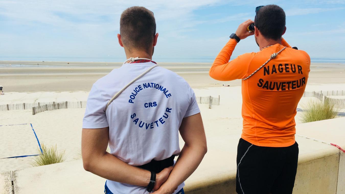 La surveillance quotidienne des plages et des baignades de Sainte-Cécile, du Touquet, de Stella et de Merlimont a débuté ce vendredi 5 juillet.