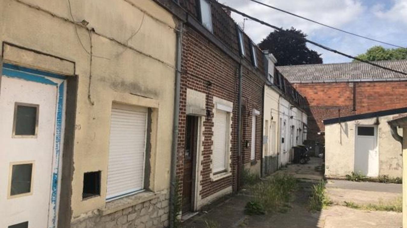La Gorgue : la cité Tournemine sera détruite