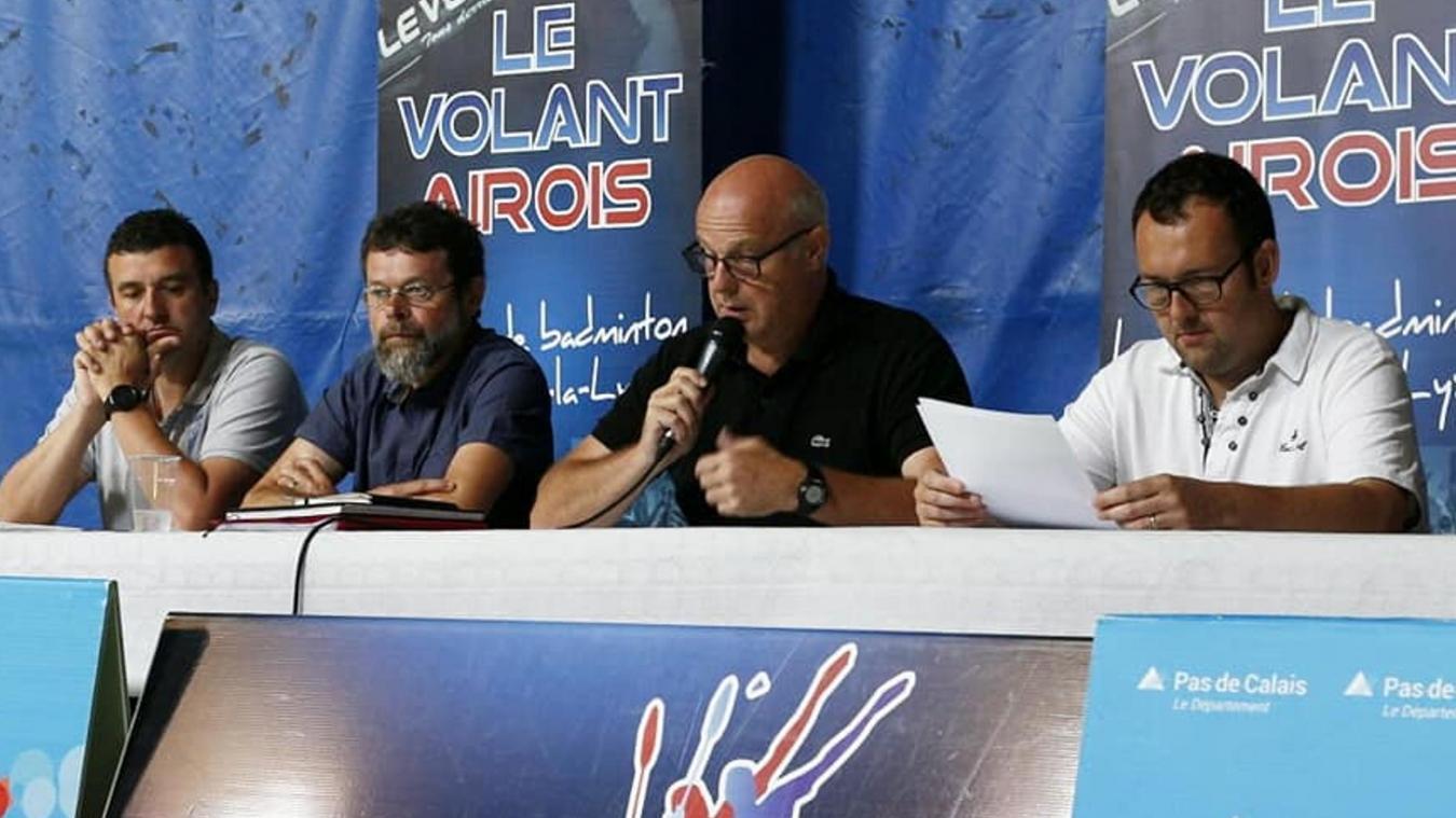 Aire-sur-la-Lys : le Volant airois cherche des bénévoles