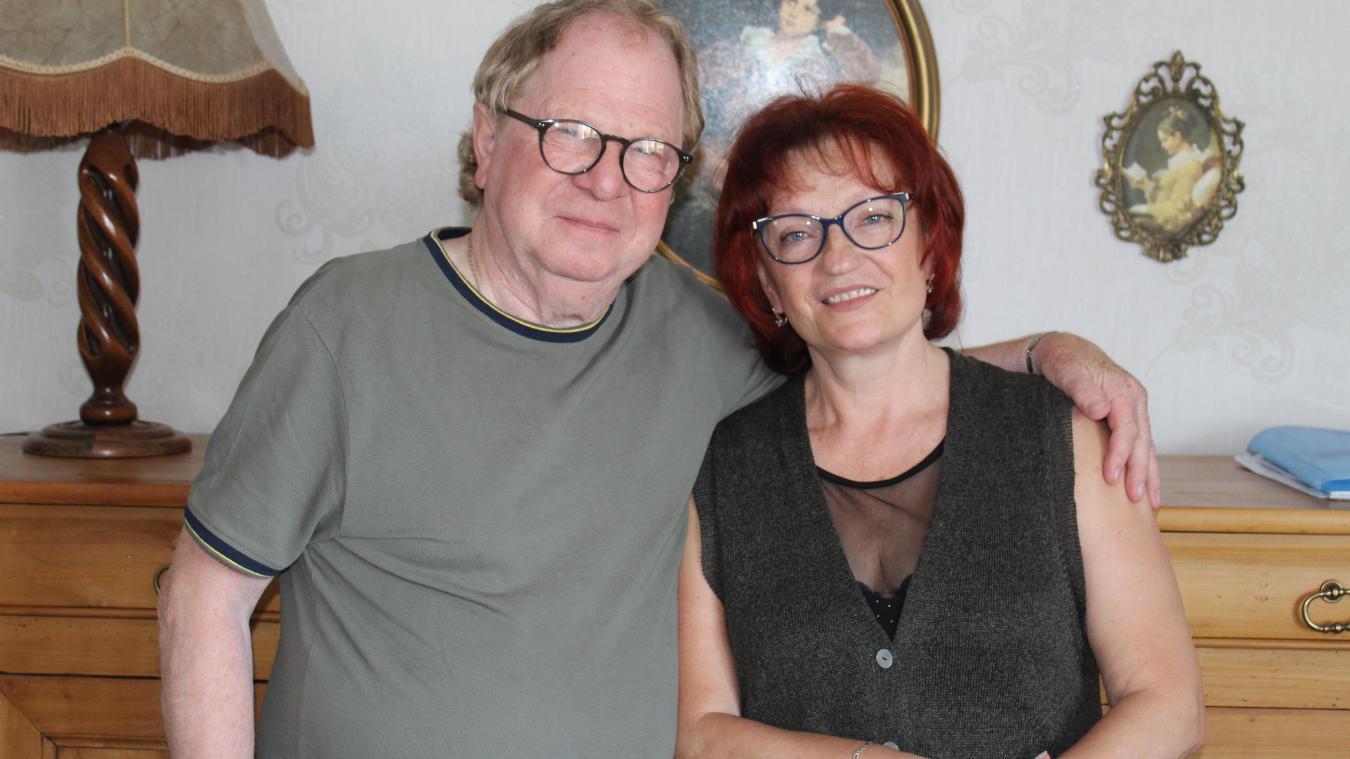 Nœux-les-Mines : Halina, devenue Française par amour