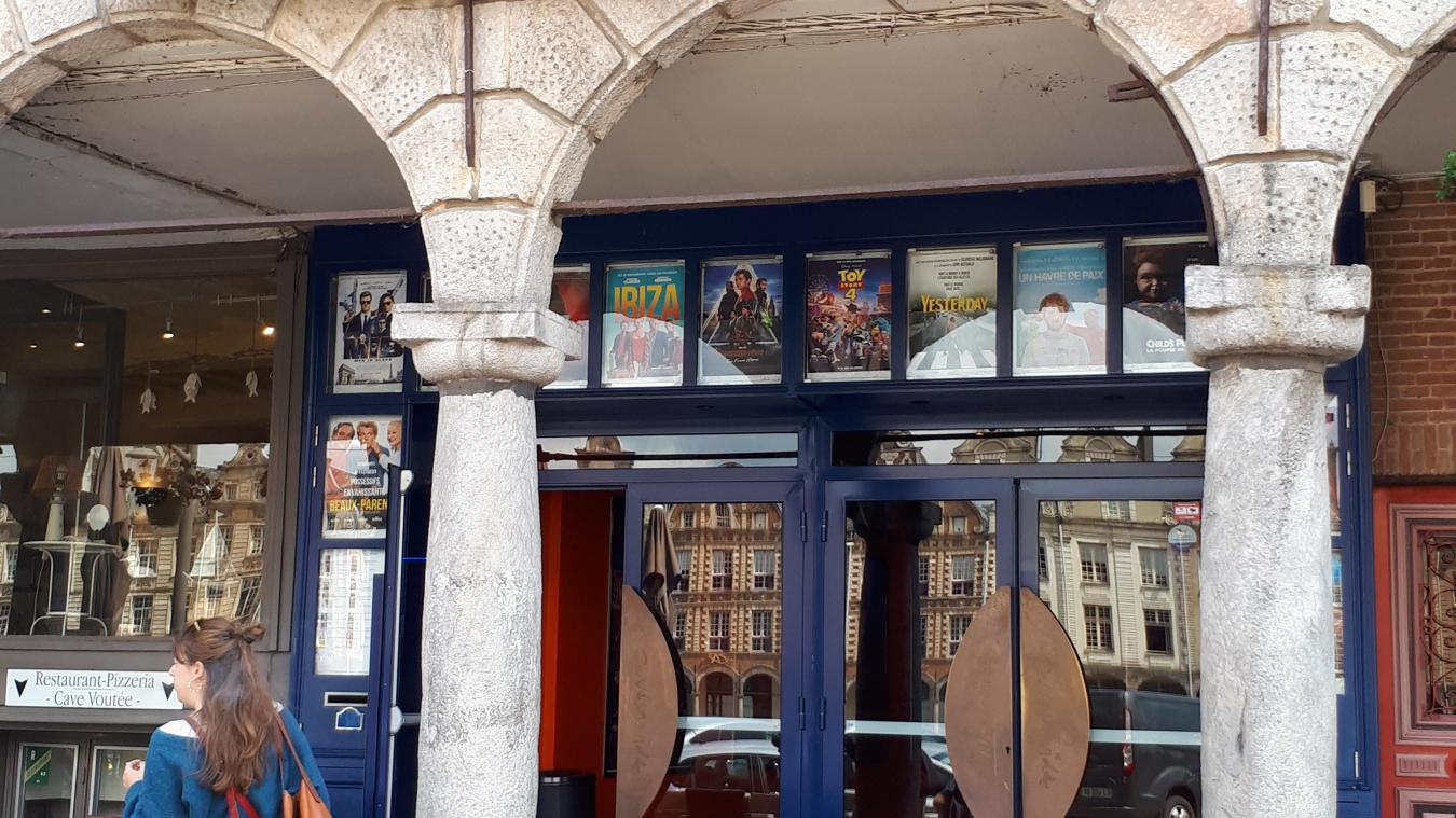 Arras: pourquoi le Cinémovida change de nom