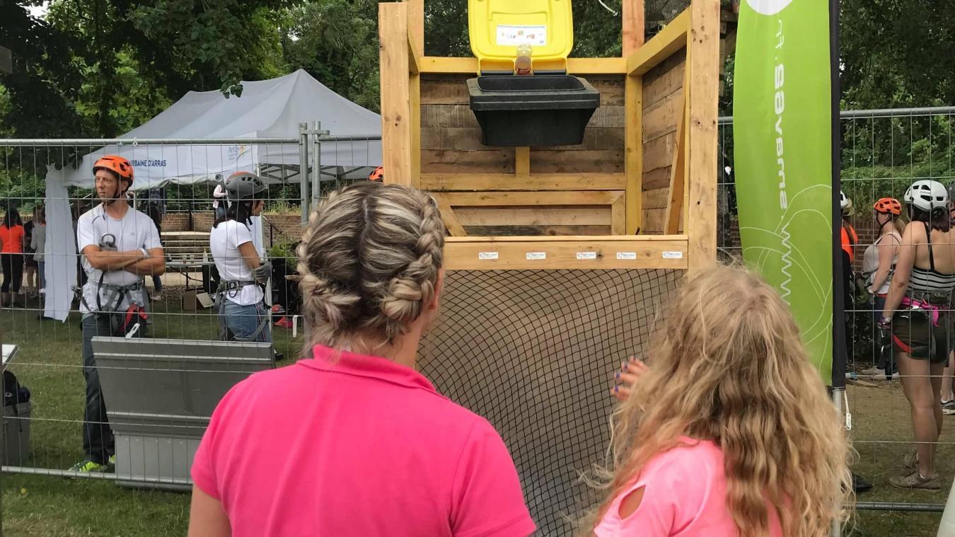Arras : Live Nation et le Smav ont fait du Main Square un festival éco-responsable