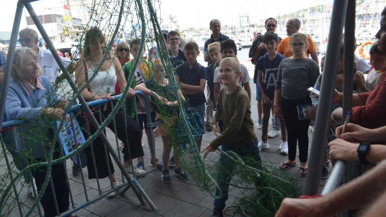 Fêtes de la mer : un programme chargé ce samedi ! (photos)