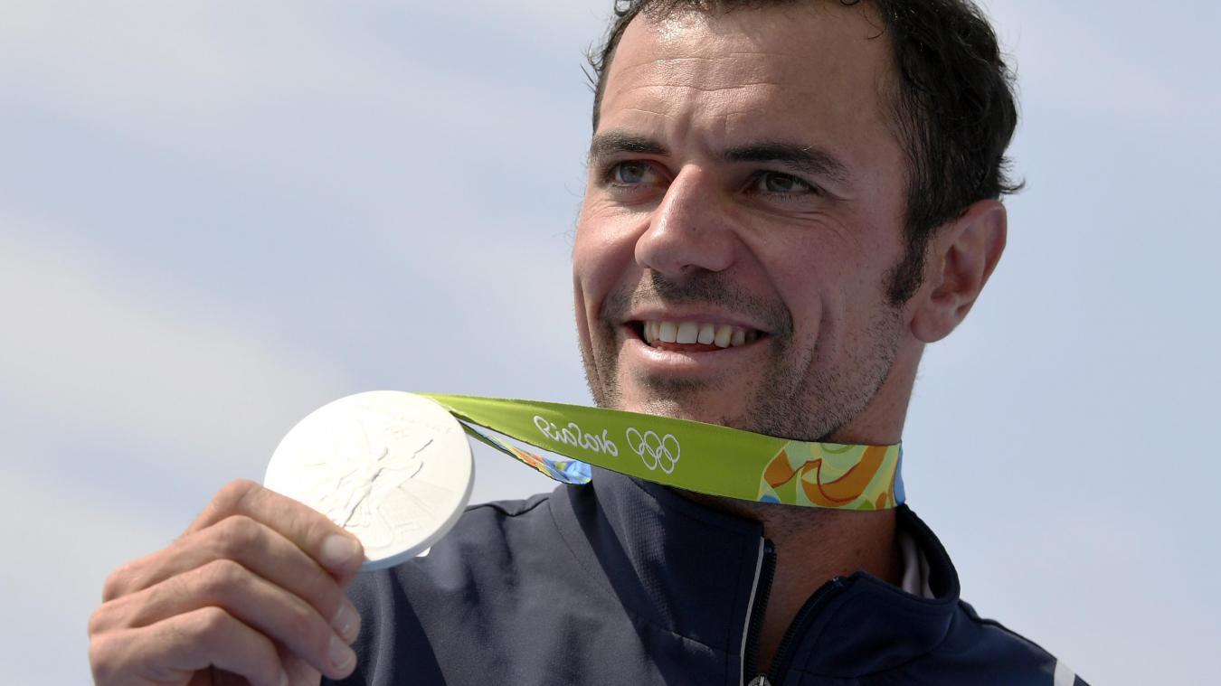 Maxime Beaumont a les Jeux olympiques en ligne de mire