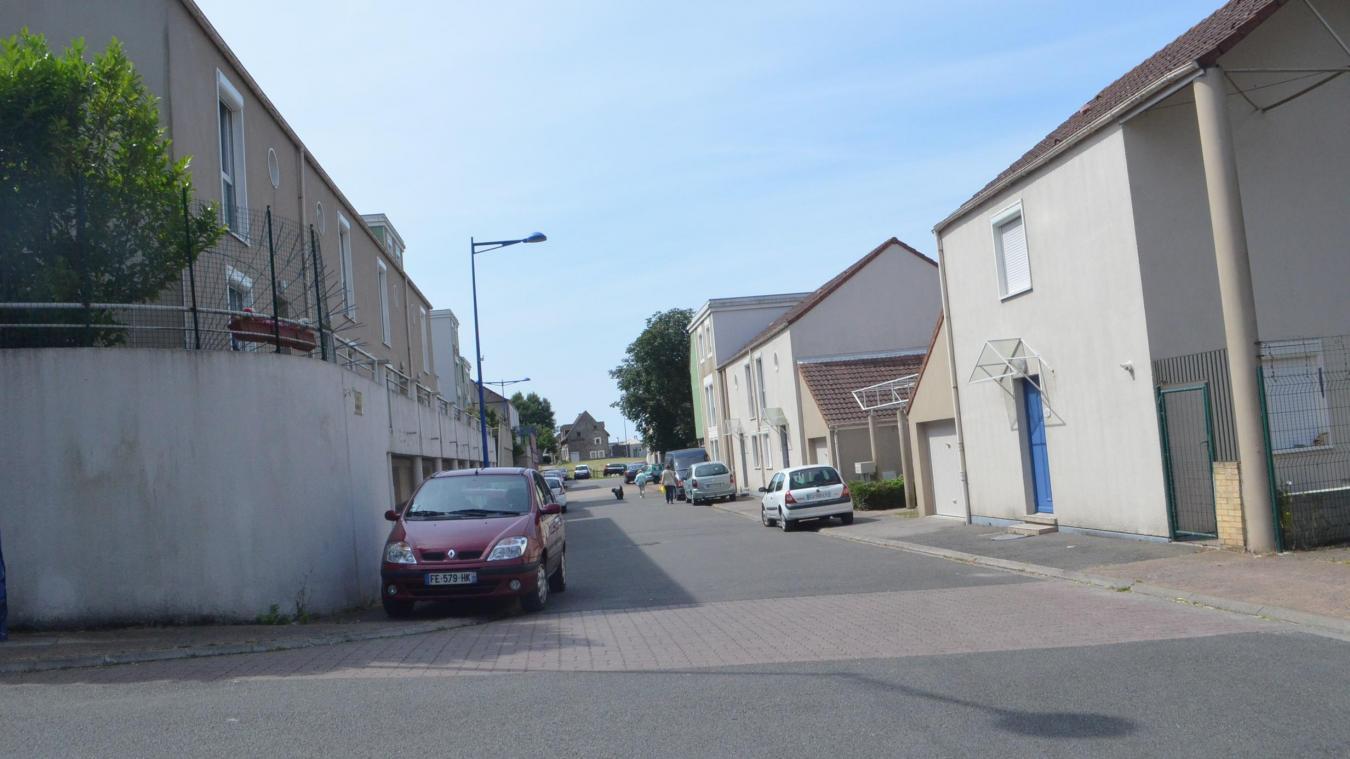 Les faits se sont déroulés le 12 juillet allée Alexandre-Line à Boulogne.