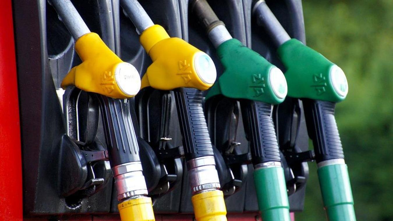 Les dépenses de carburant avaient explosé. Photo Pixabay