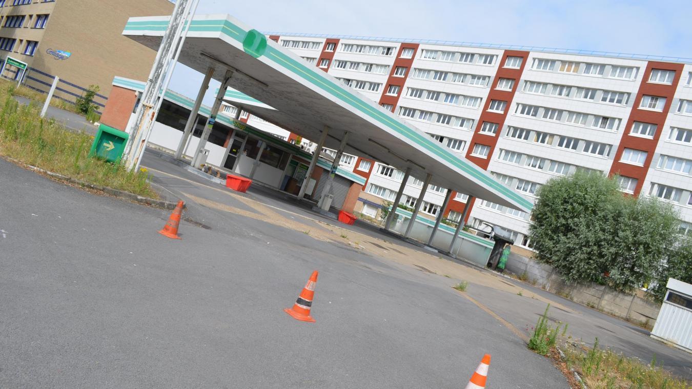 La station-service BP fermée, et après ?