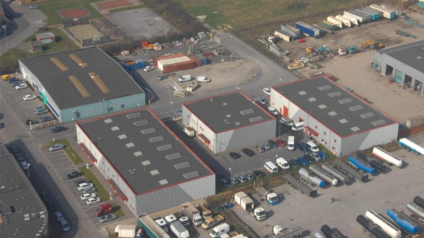 Le village d'entreprises Michel-Naëls est situé sur la zone franche urbaine de Saint-Pol-sur-Mer.