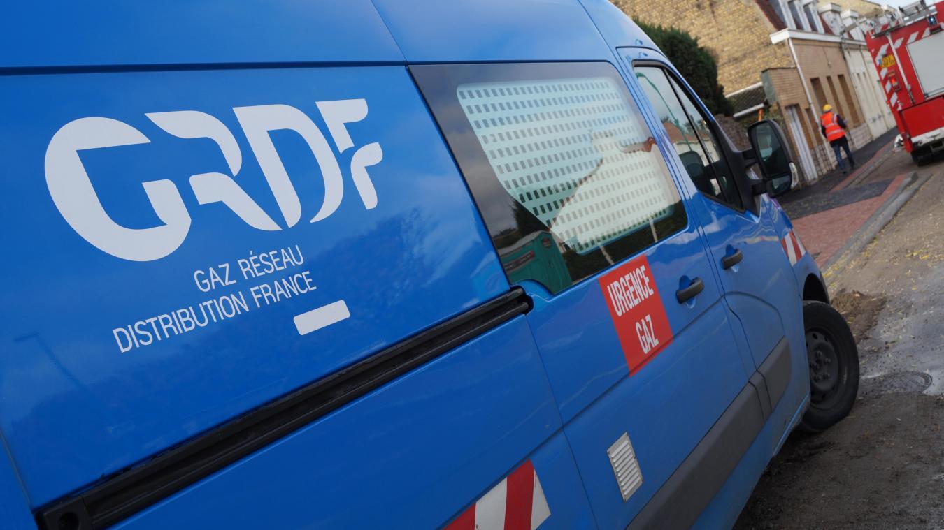 40 abonnés sont privés de gaz. Ce lundi matin, les services de GRDF étaient encore sur place. Un rétablissement du gaz est prévu dans la journée. (Illustration)