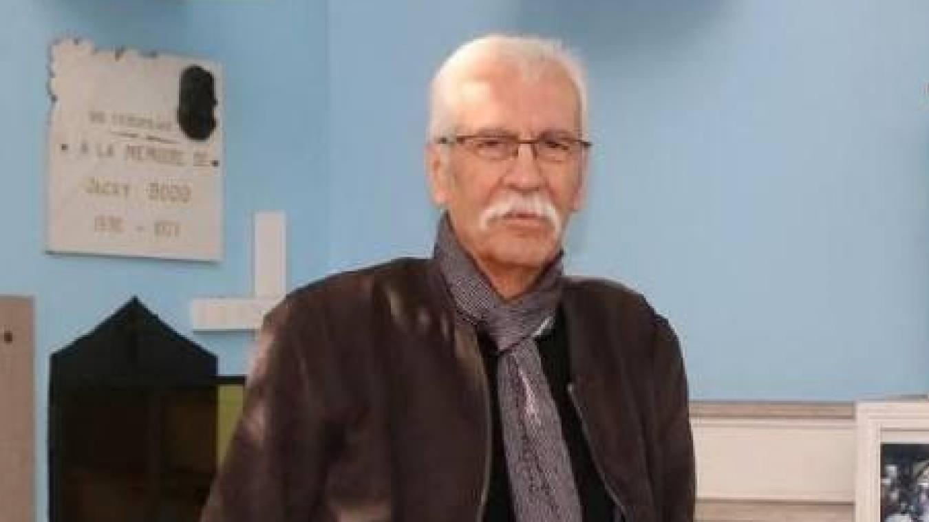 Gilbert Théry, Zigomards et passionné par les Huttes, est décédé dans la nuit de mardi à mercredi.