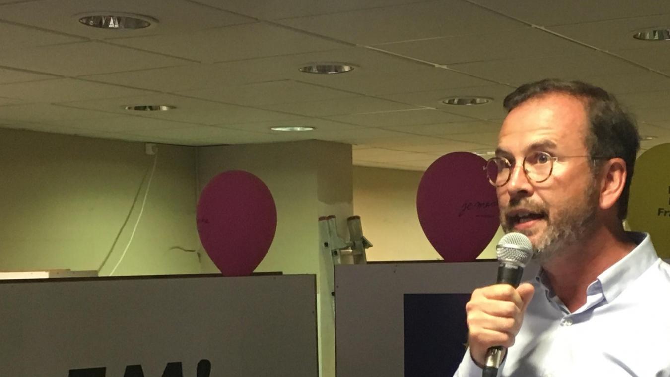Auchel: pourquoi le député LREM, Benoît Potterie, a voté contre le CETA