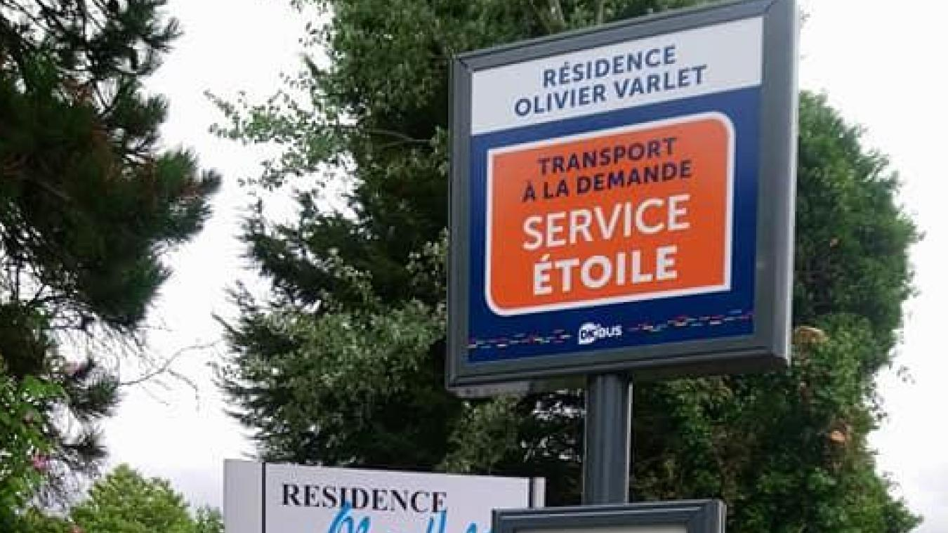 Ce service est proposé pour l'ensemble du territoire de la Communauté urbaine de Dunkerque.