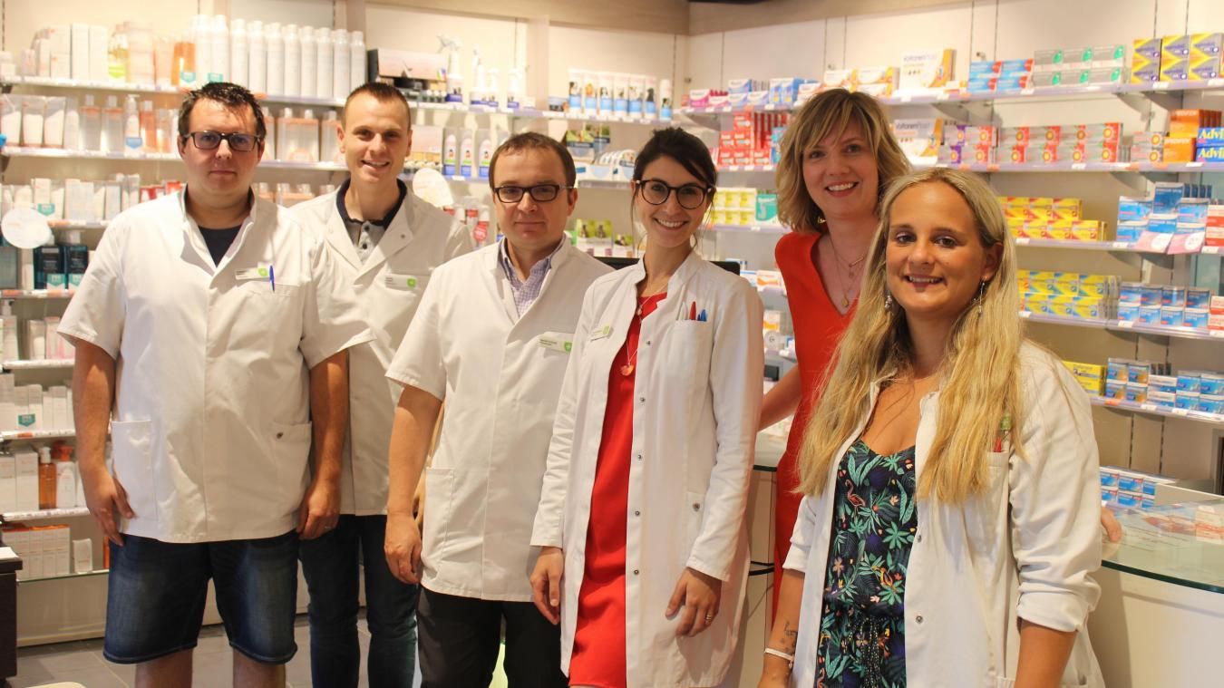 Annezin : elle recherche des médecins pour son cabinet médical