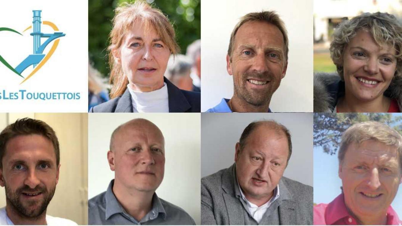 Municipales 2020: le collectif «Nous les Touquettois» souhaite faire entendre sa voix