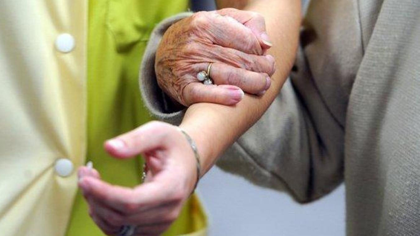 Ce sont principalement des personnes âgées qui ont recours aux services d'aide à domicile. L'Assadd de Dohem intervient aussi bien à Fauquembergues qu'à Delettes ou Bellingheml.