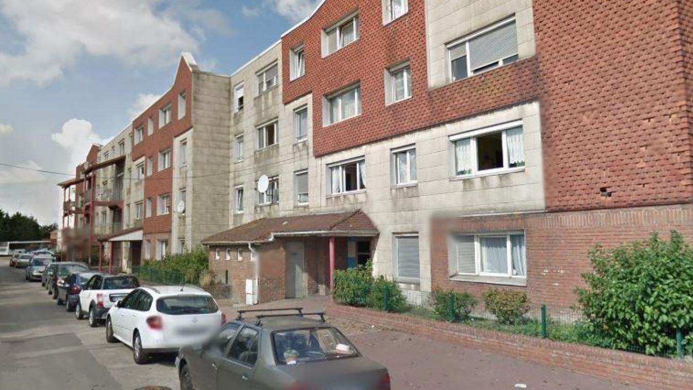 Une fuite de gaz a été repérée dans un immeuble allée Dahlias à Saint-Pol-sur-Mer.
