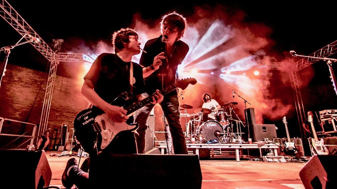 Peter Doherty sera l'une des principales têtes d'affiche du Festival Rock en Stock qui débute ce vendredi 2 août.