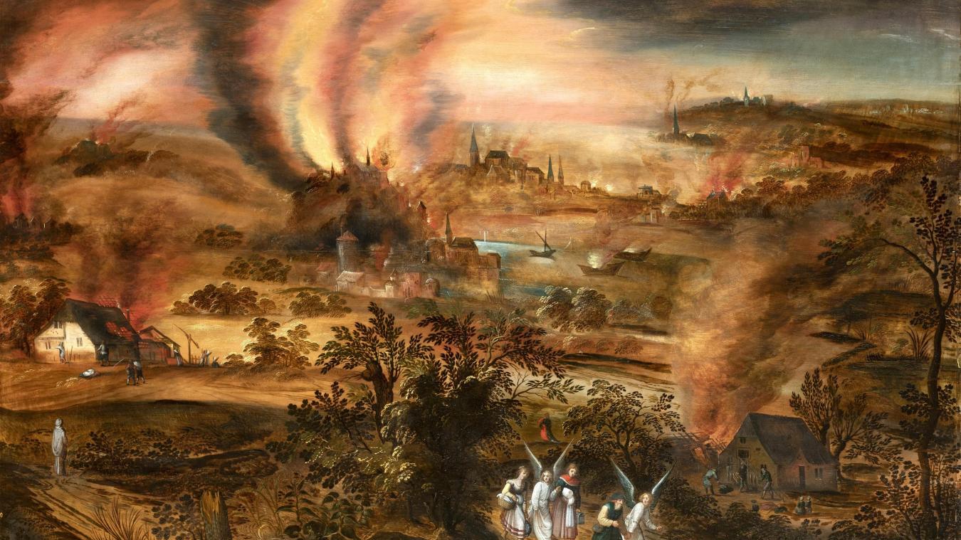 Avec ses 52 691 visiteurs, l'exposition « Fêtes et kermesses au temps des Brueghel » a mobilisé toutes les énergies au musée de Flandre de Cassel.