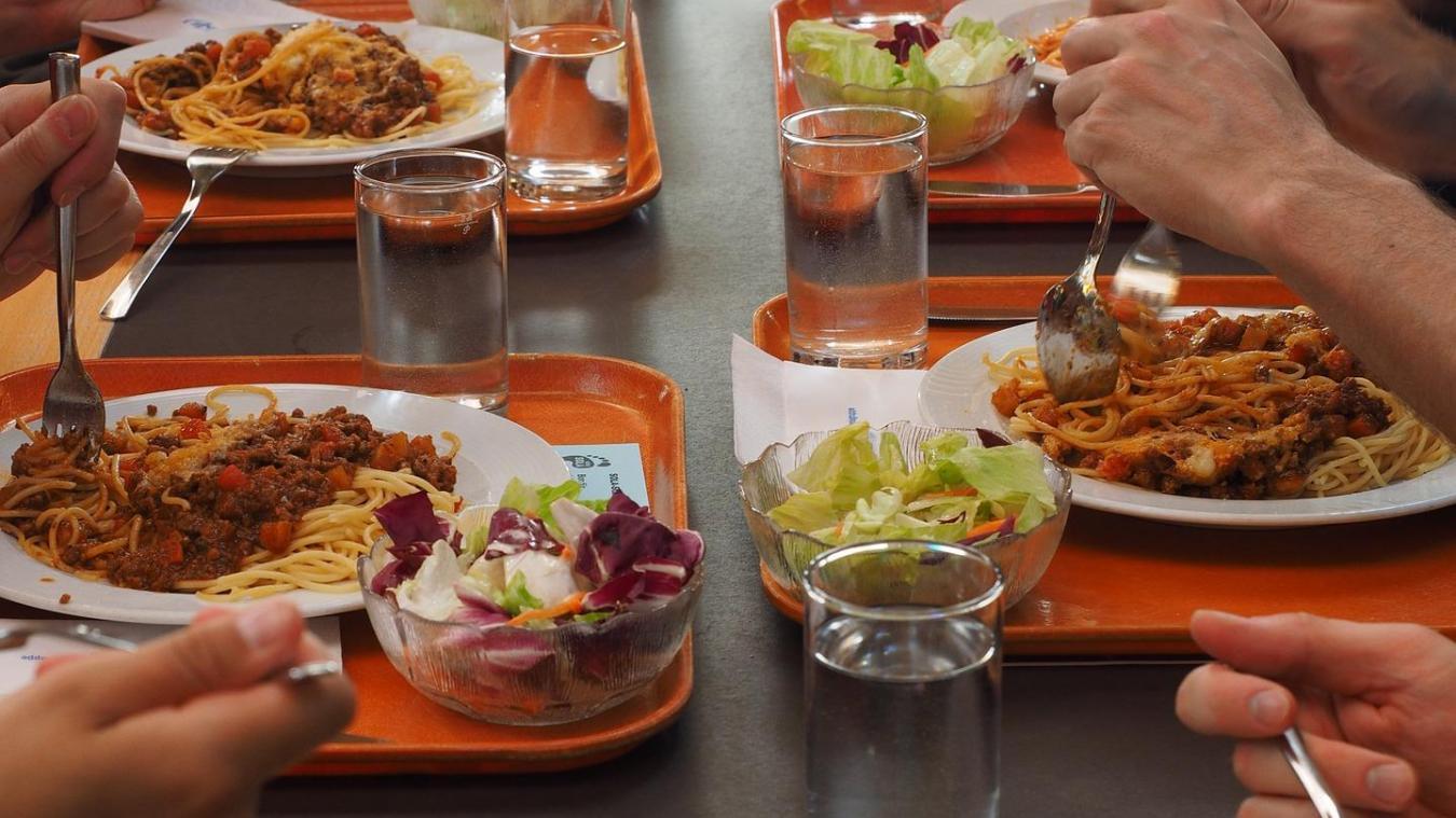 Le projet de restaurant scolaire à Godewaersvelde concernce les élèves de Jacques-Prévert et de Saint-Gérard-Saint-Constance. (Pixabay)