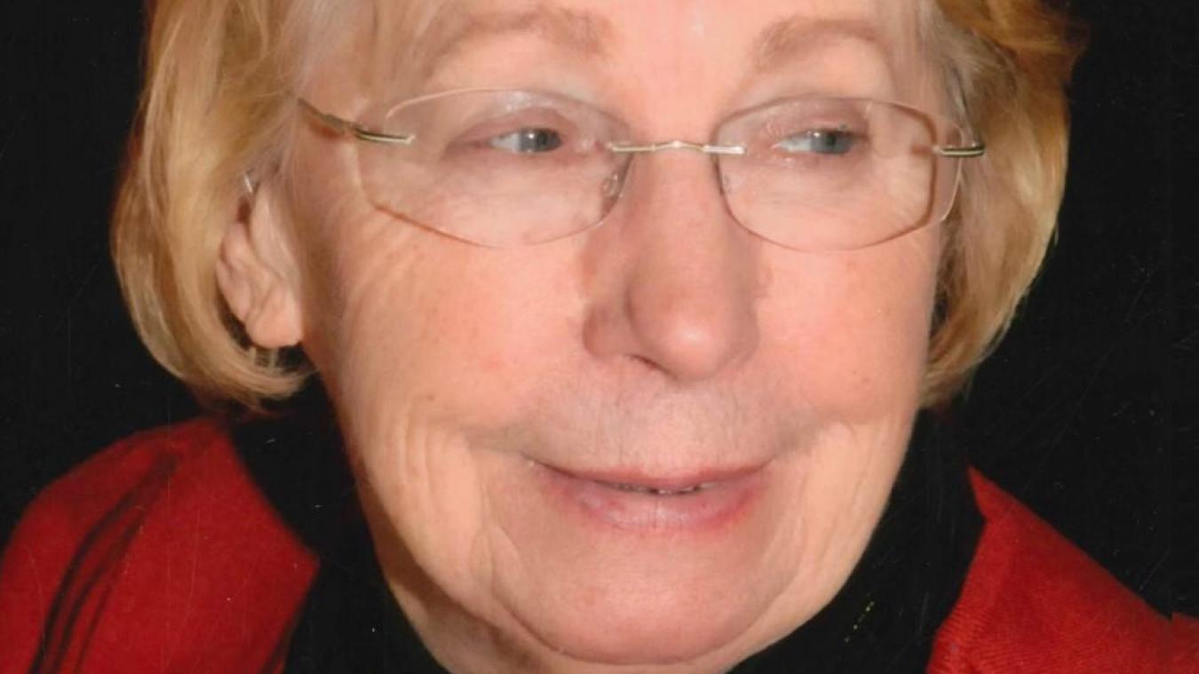 Billy-Berclau : Reine-Marie Boussemart est morte