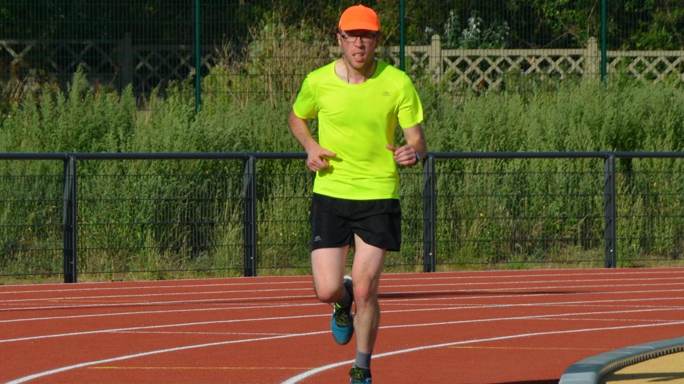 Nombreux sont les sportifs amateurs dunkerquois à fouler le nouveau stade d'athlétisme de la Licorne cet été... mais la reprise peut être difficile !