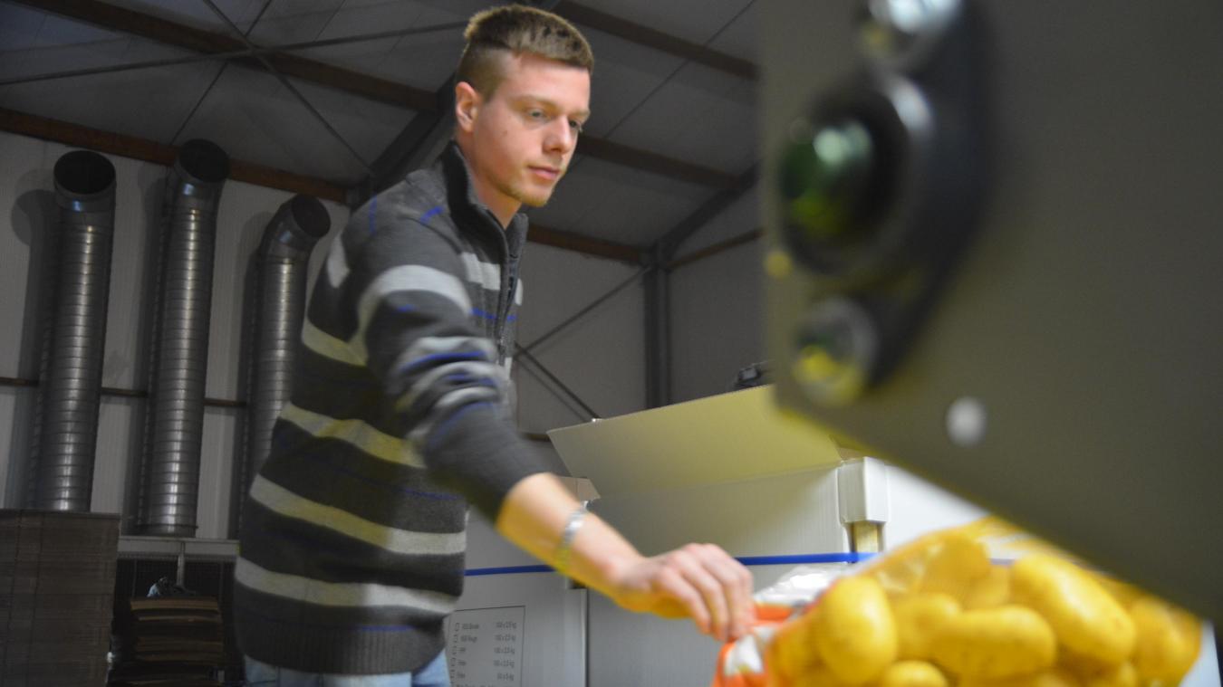 50 emplois à pourvoir dans le secteur Arras - Bapaume