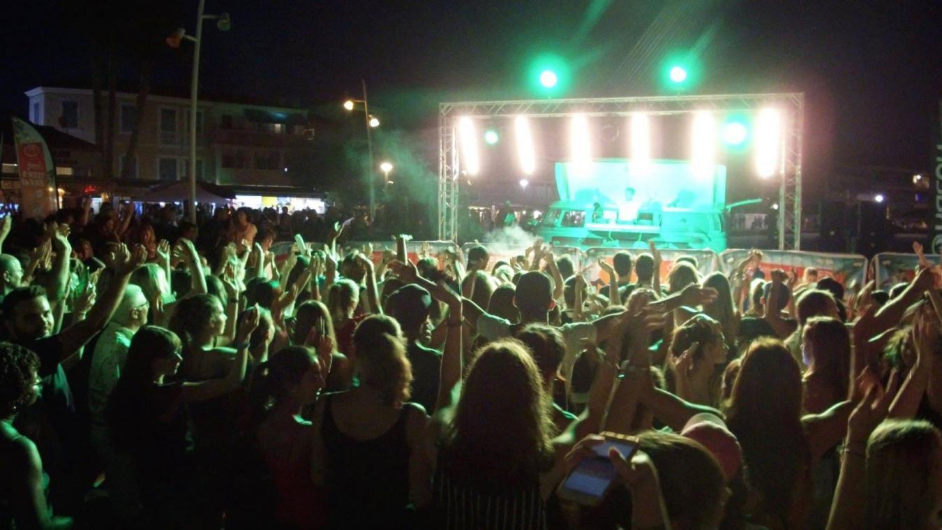 Béthune : la grande fête du Summer Teen's Break, c'est samedi