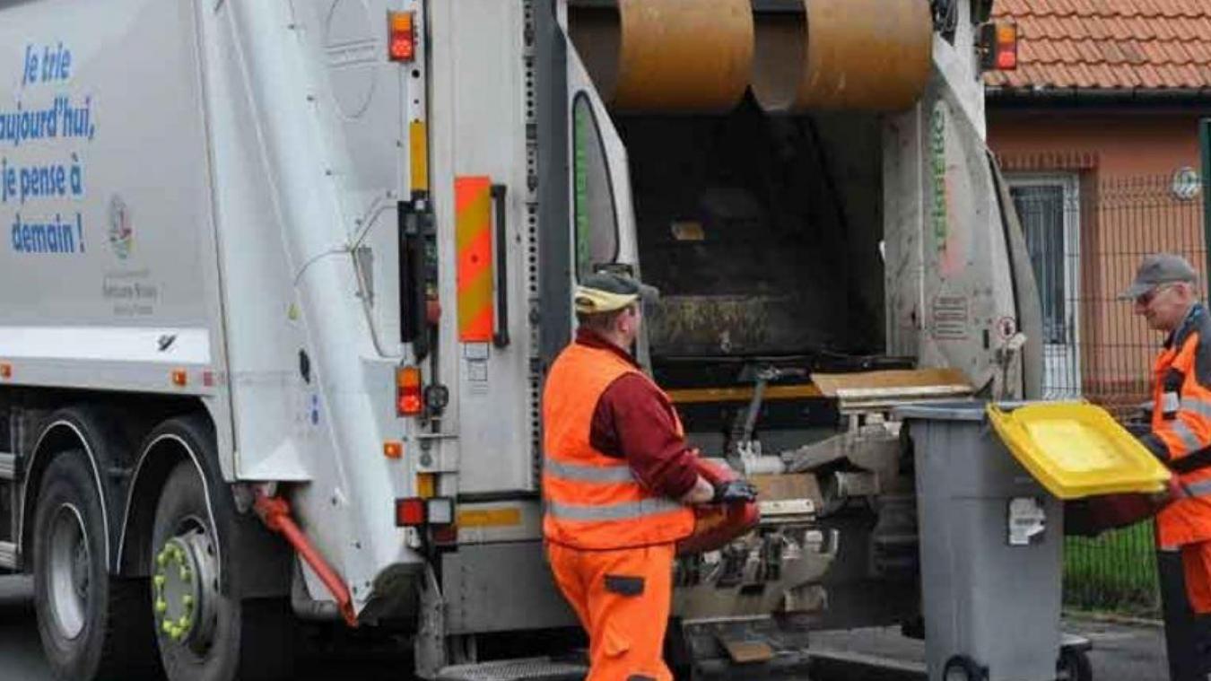 Béthune : des actions pour une ville plus propre