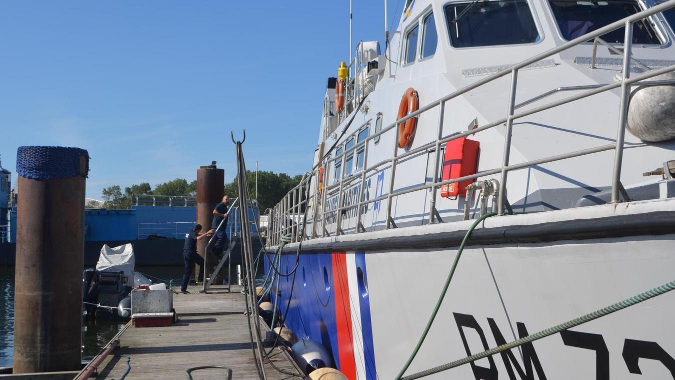 21 bateaux ont été contrôlés, neuf ont été épinglés pour des mauvaises pratiques.