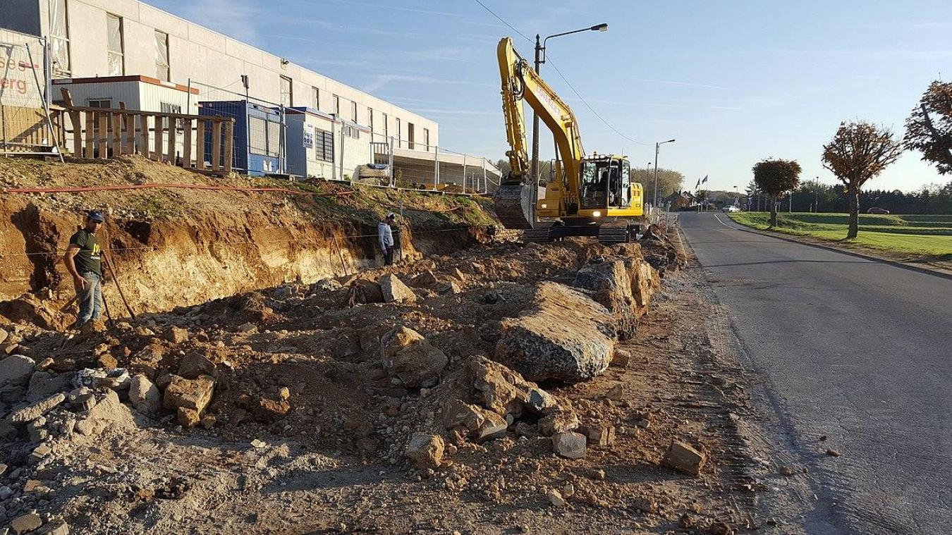 Jusqu'au 9 octobre inclus, de nombreuses artères de la cité Jean Bart sont concernées par des travaux. Revue de détails des chantiers.