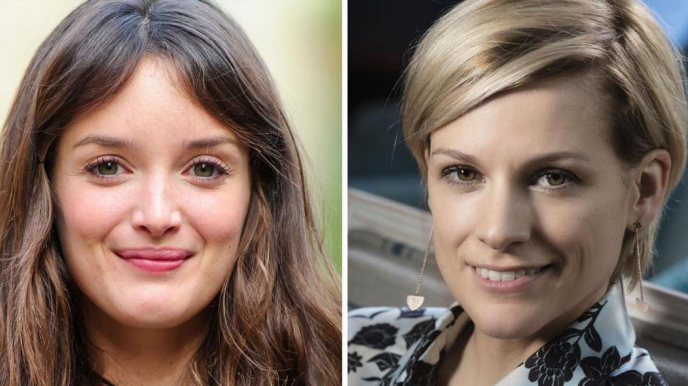 Charlotte Le Bon et Veerle Baetens font partie du casting