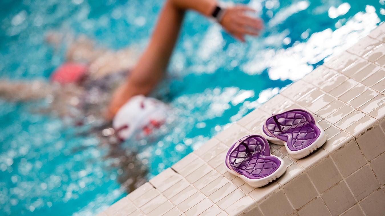 La piscine pourrait accueillir environ 250 000 personnes par an.