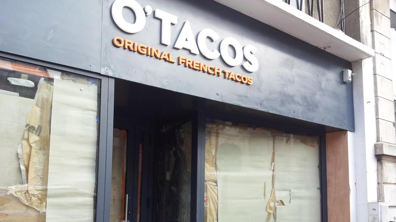 sites de rencontres Taco